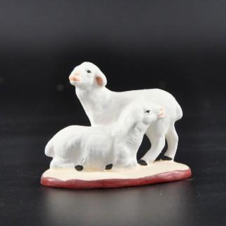 Mouton double