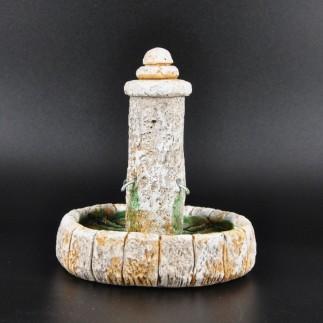 Fontaine Barême