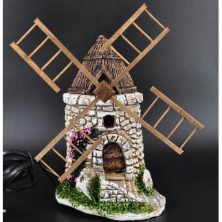 Moulin électrique n°3